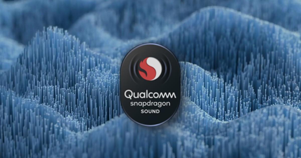 Qualcomm Snapdragon Sound Header