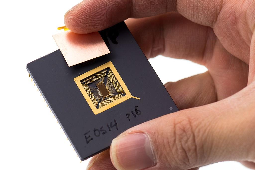 RISC-V cpu