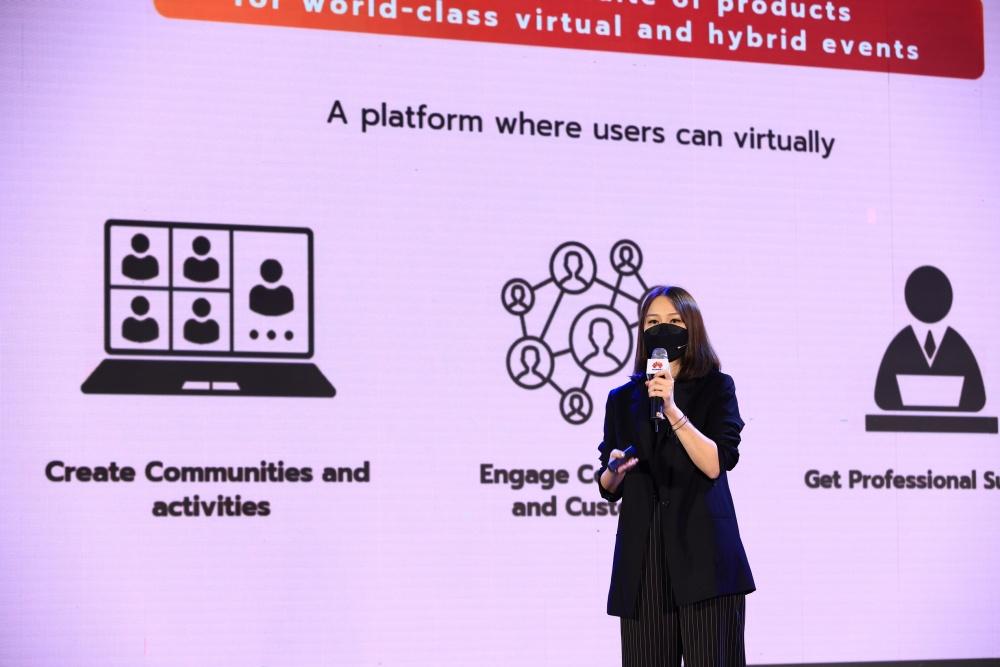 Spark Ignite 2021 – Thailand Start-up winners announcement (7)