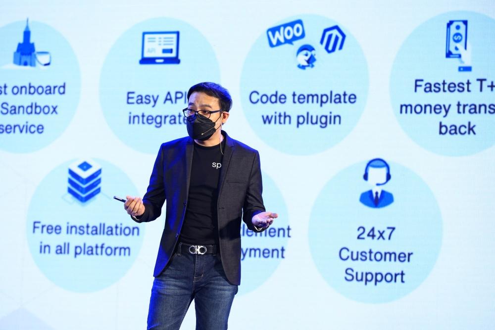 Spark Ignite 2021 – Thailand Start-up winners announcement (8)
