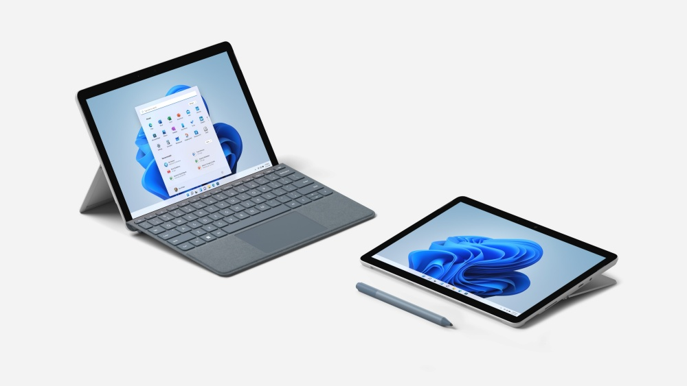 Surface Go 3 – Hero