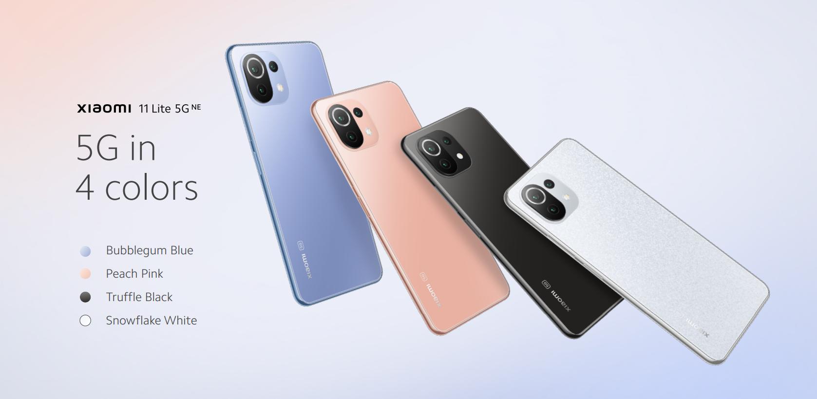 Xiaomi 11 Lite 5G NE (1)