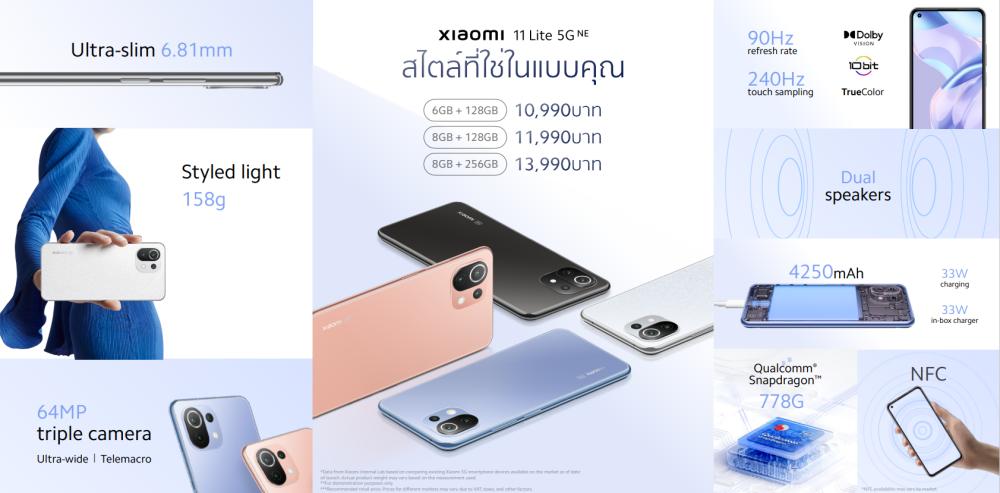 Xiaomi 11 Lite 5G NE (2)