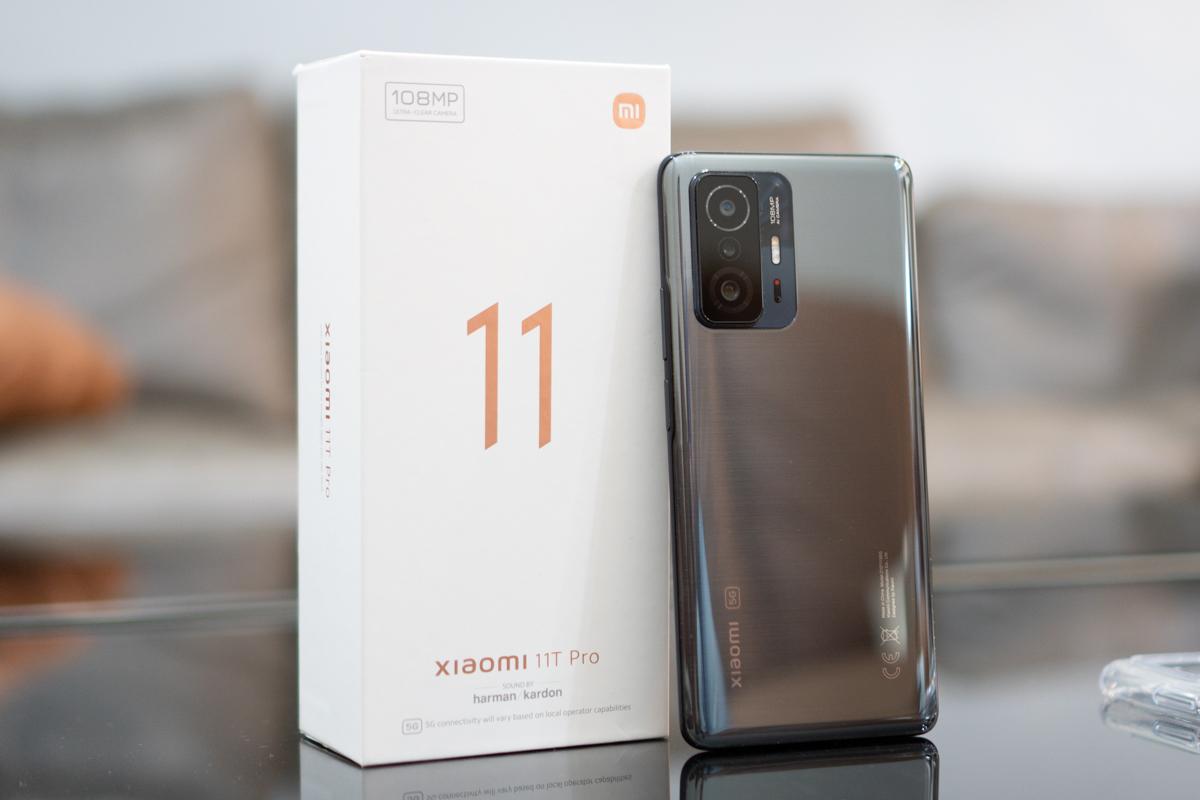 Xiaomi 11T Pro-19
