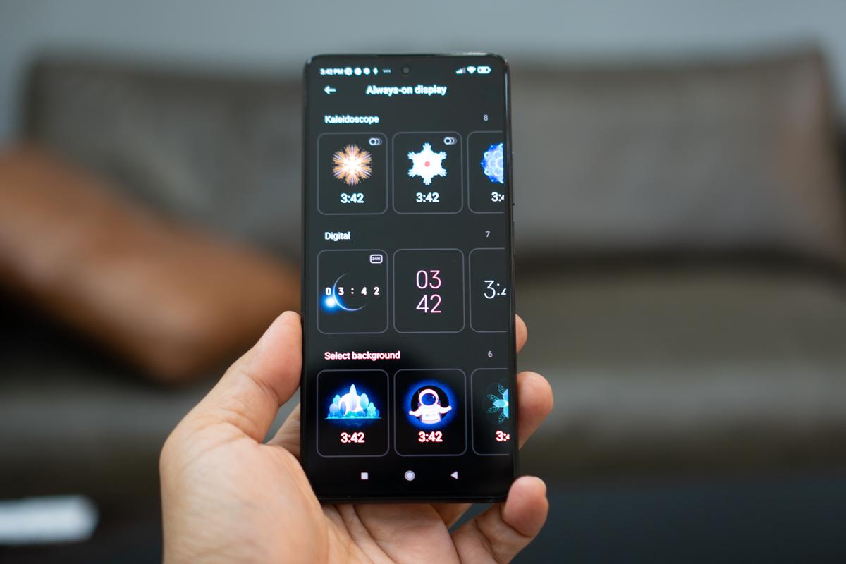 Xiaomi 11T Pro-22