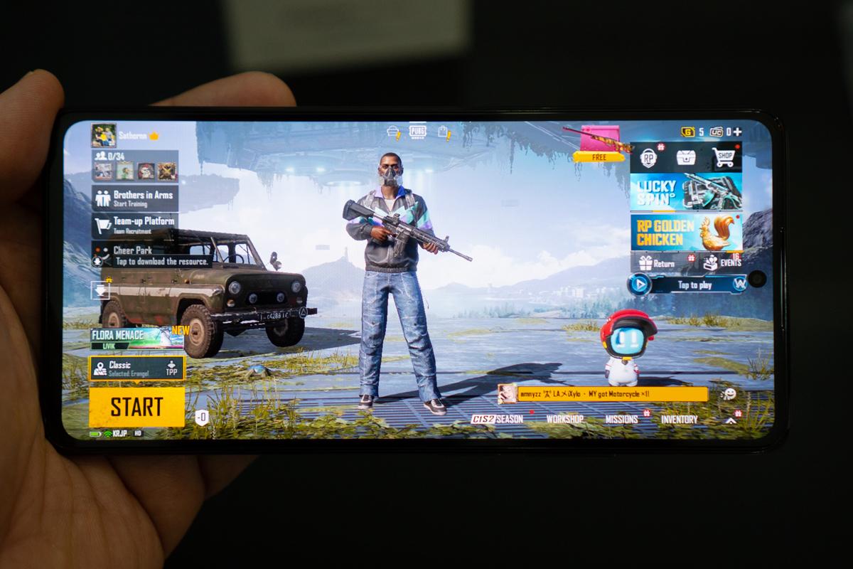 Xiaomi 11T Pro-25