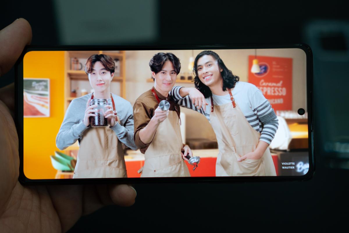 Xiaomi 11T Pro-27