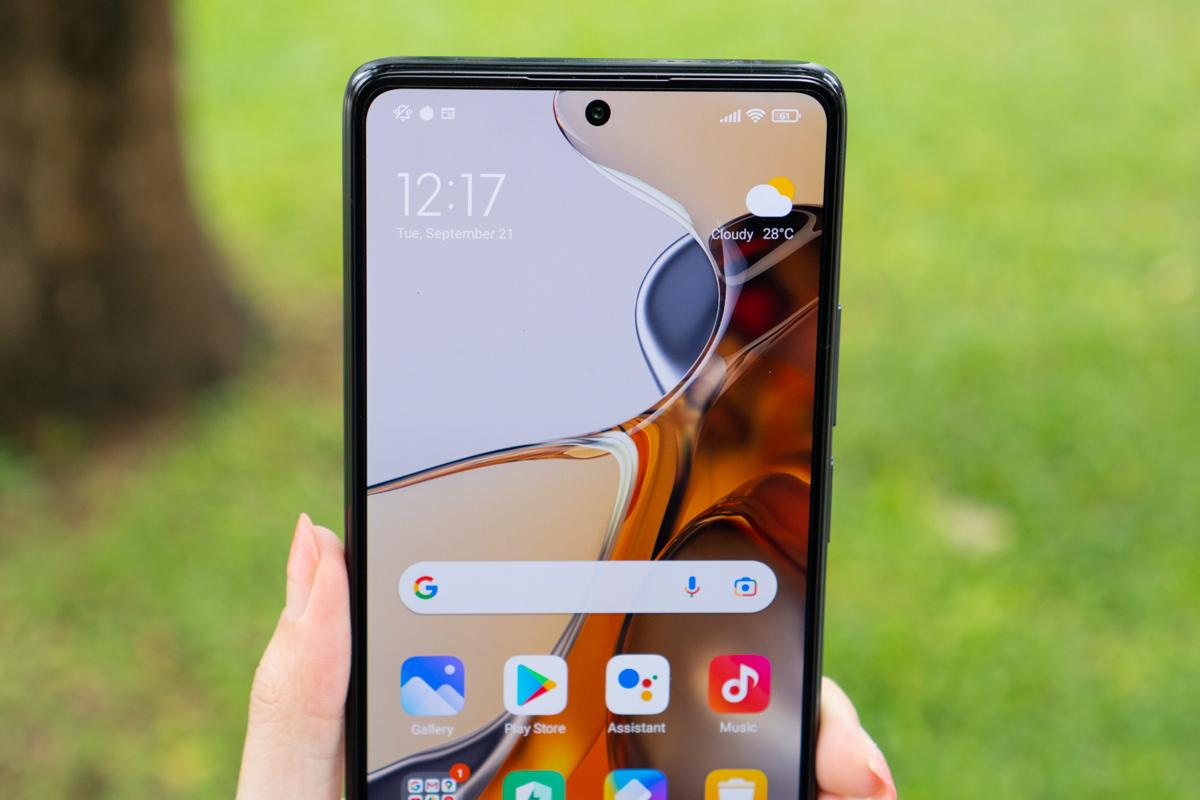 Xiaomi 11T Pro-6