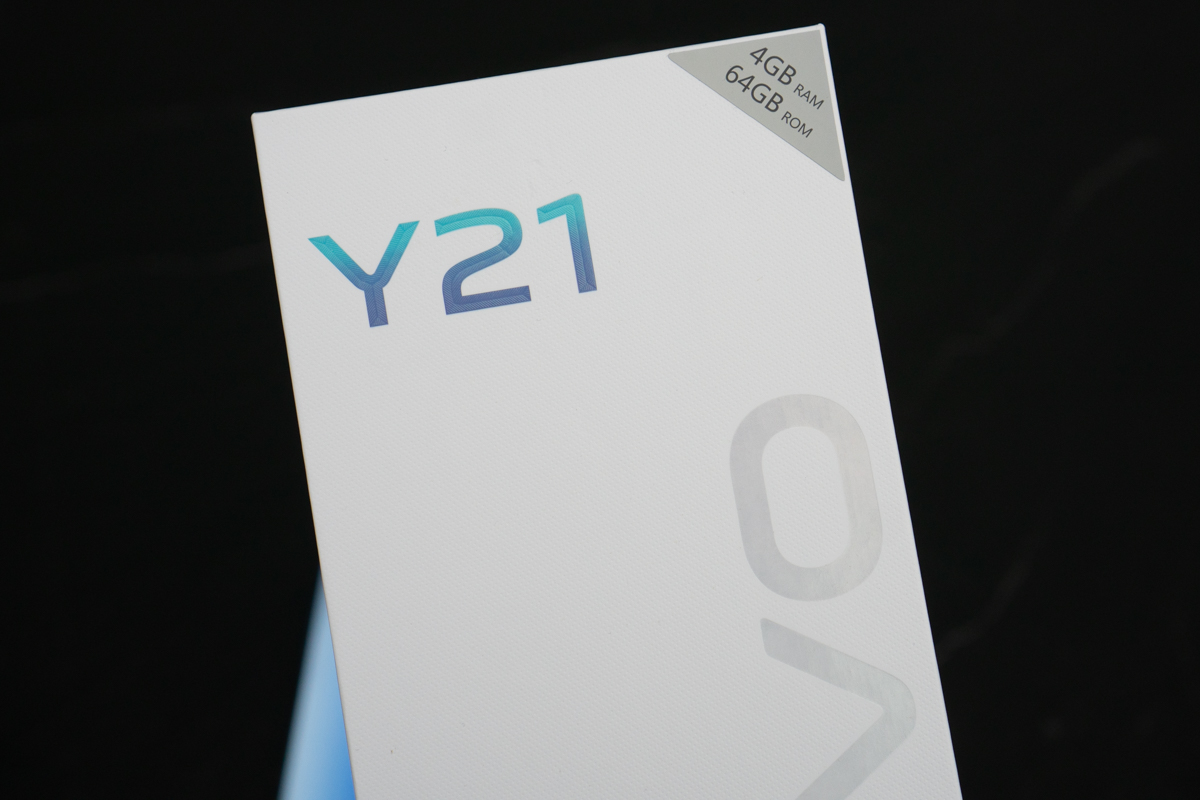 vivo Y21-27