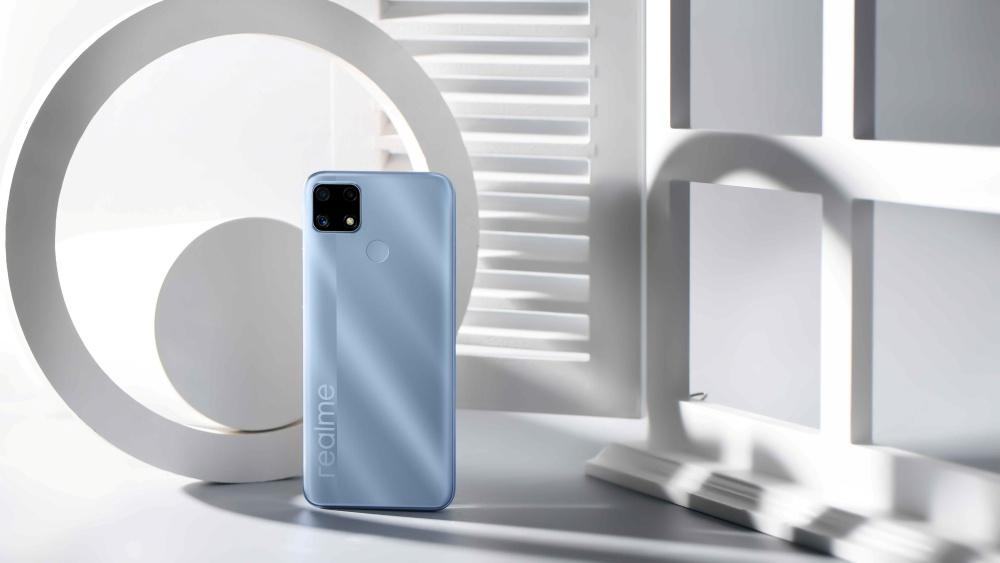 ภาพสมาร์ตโฟน realme C25s (4)