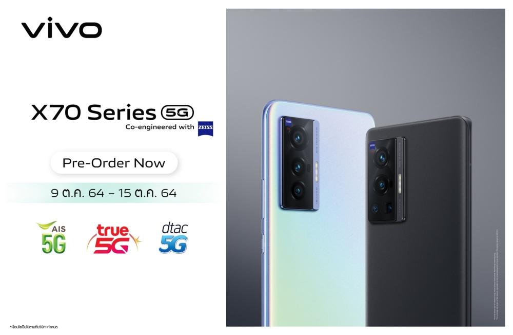 3. X70 Series Pre order_operators