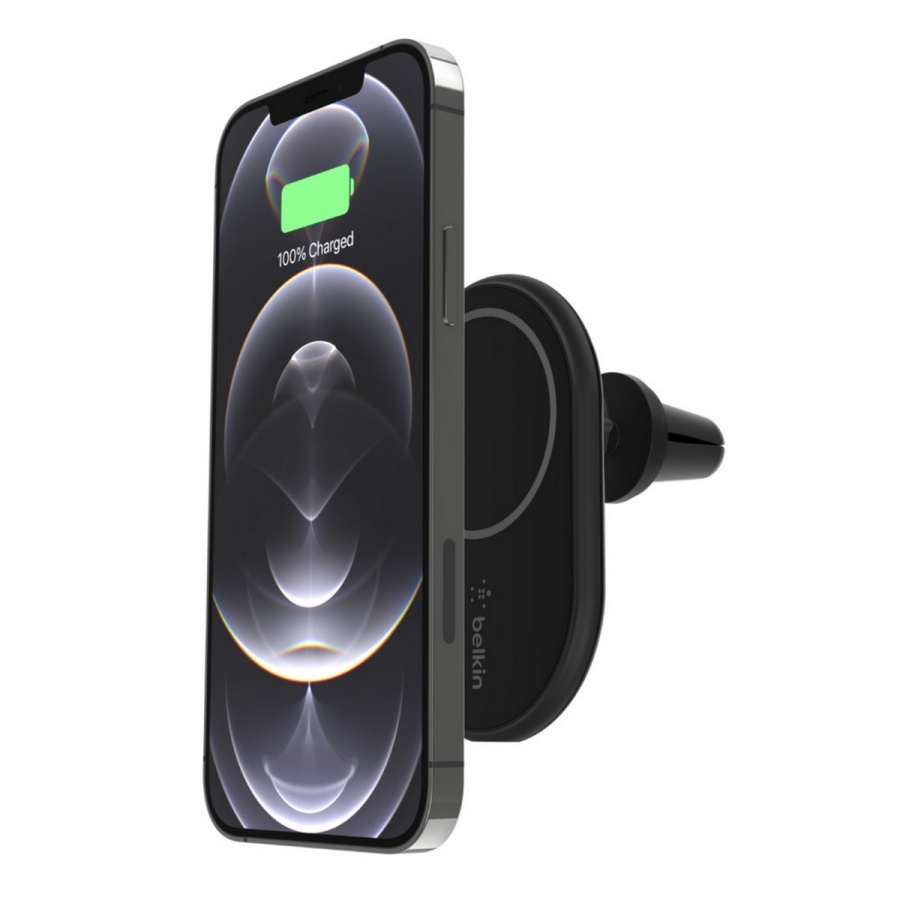 Magnetic Wireless Car Charger 10W