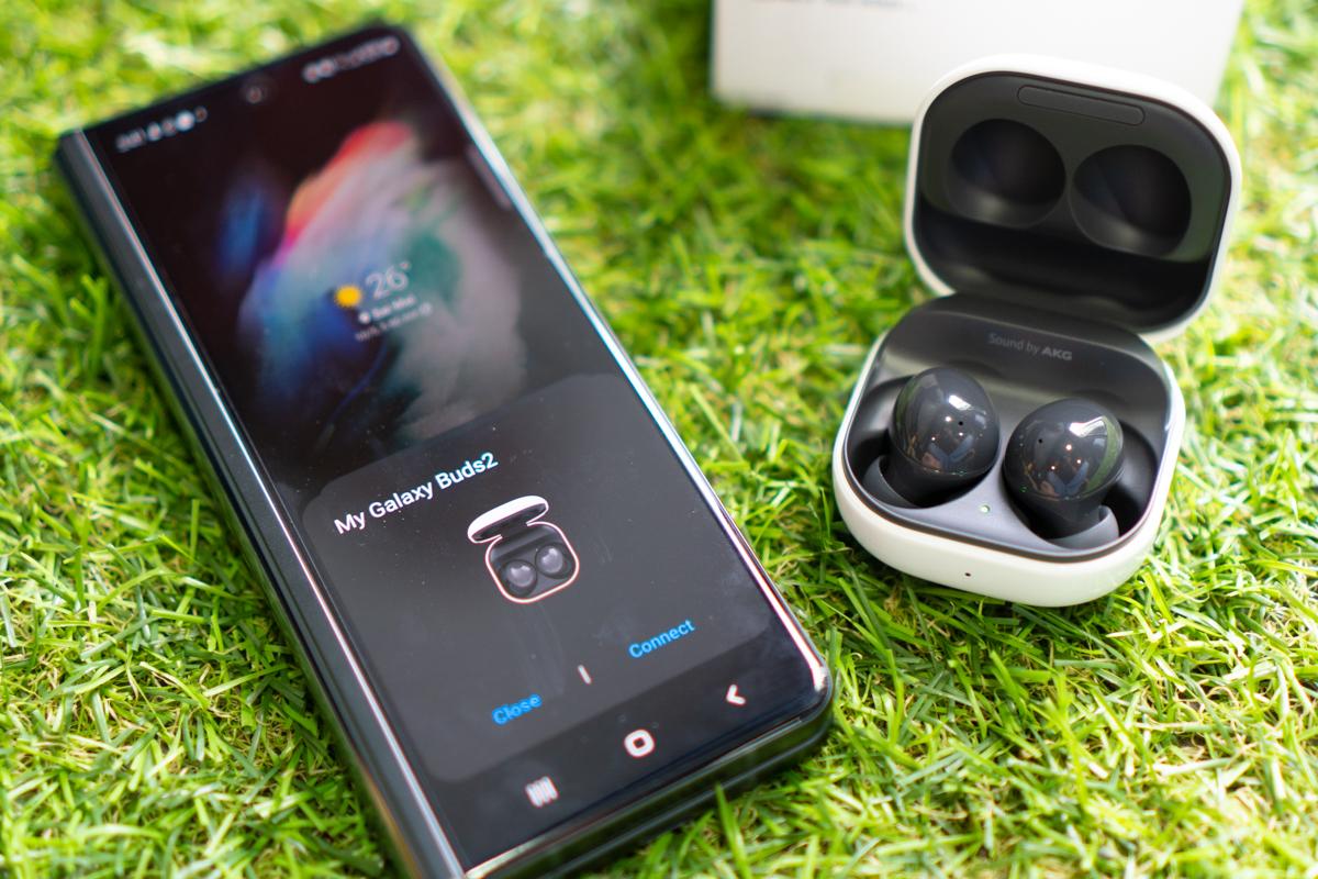 Samsung Galaxy Buds2-22