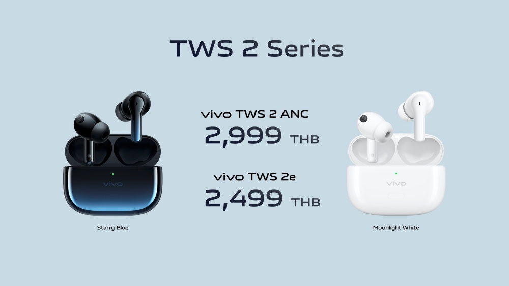 TWS 2 Series Price