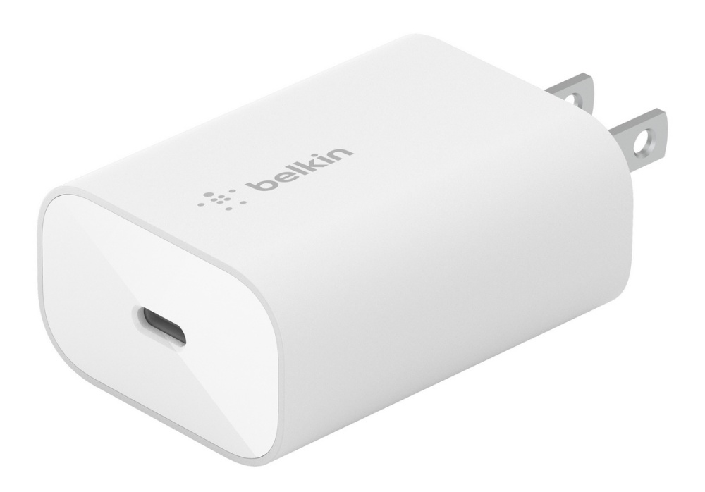 USB-C PD 3.0 PPS Wall Charger 25W