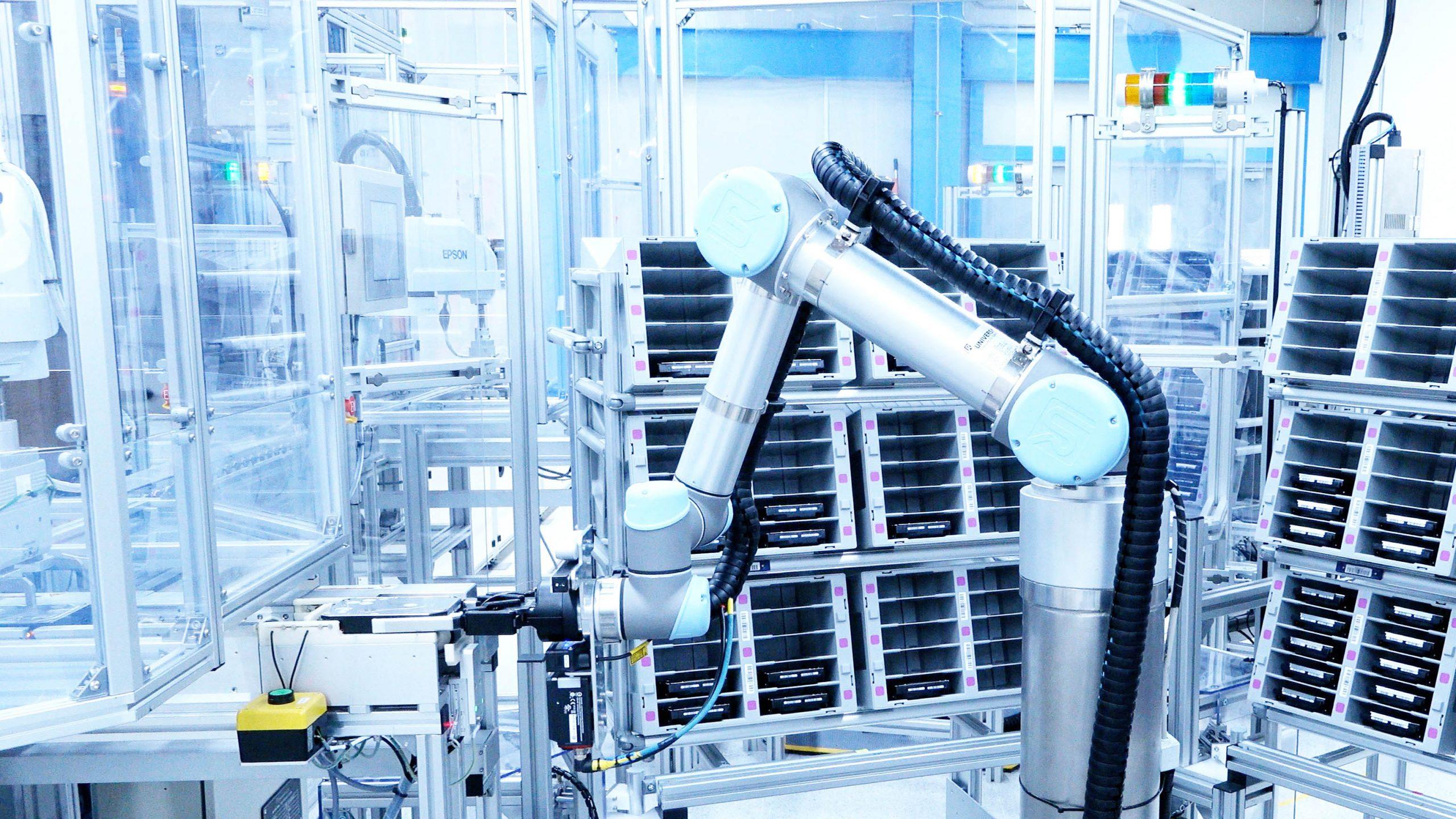 WD PRB Site_Robot