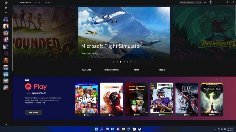 Windows 11_Gaming