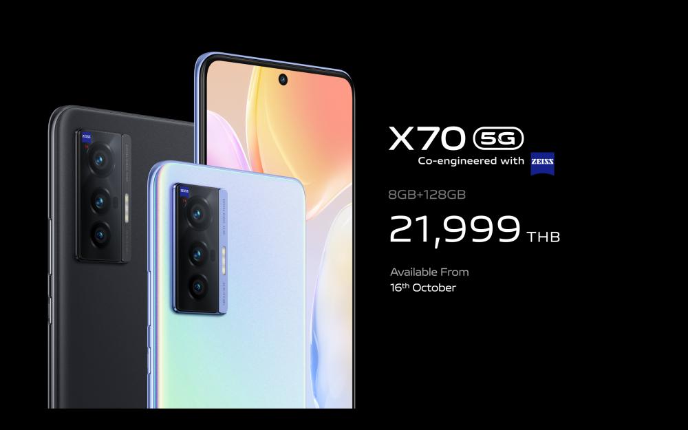 X70 Price