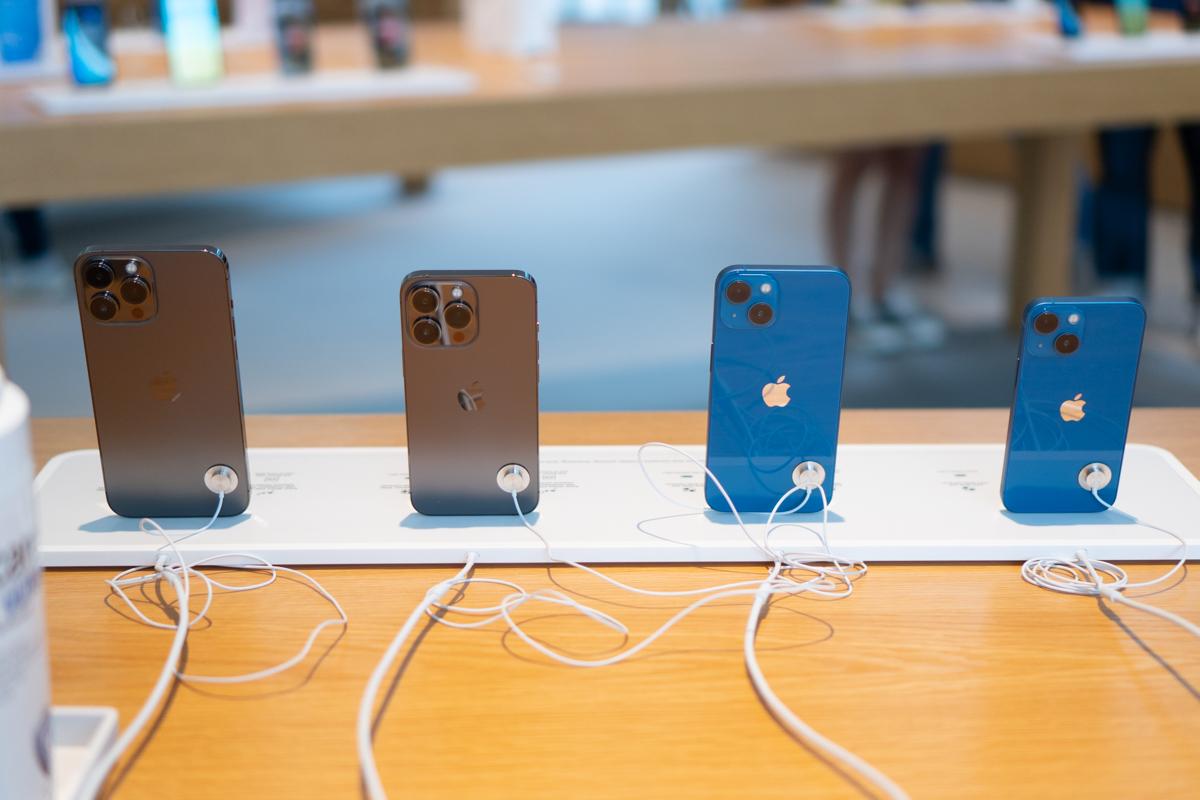 iPhone 13-40
