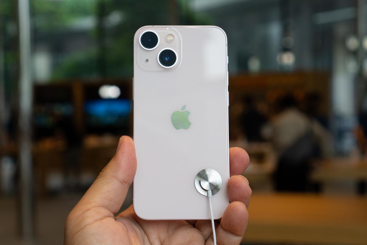 iPhone 13-7